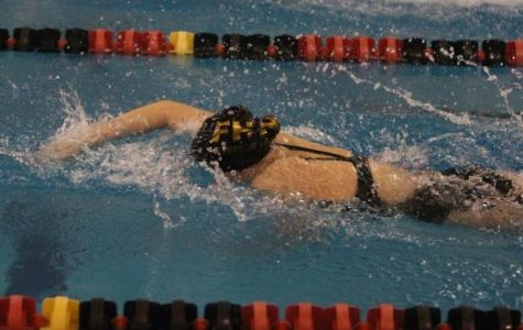 12-17 Girls Swimming vs FHC [Photo Gallery]