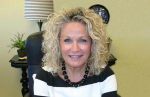 Dr  Pam Sloan