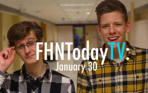 FHNtodayTV: Jan. 30