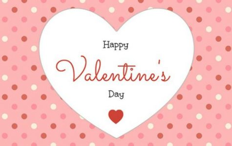 What's Your Favorite Thing About Valentine's Day?