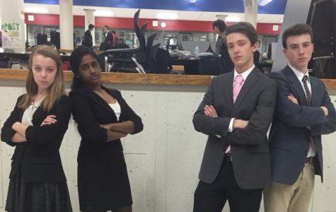 MSHSAA District Speech and Debate Tournament