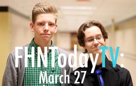 FHNtodayTV- March 27