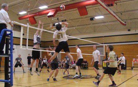 3-30 V Boys Volleyball vs Desmet [Photo Galley]