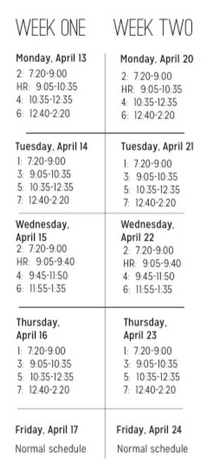 EOC_Schedule