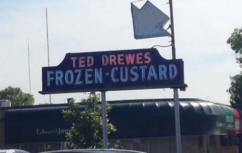 Custard Stand Remains Area Staple