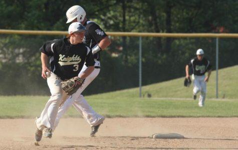 5-6 V Baseball vs. FZW [Photo Gallery]