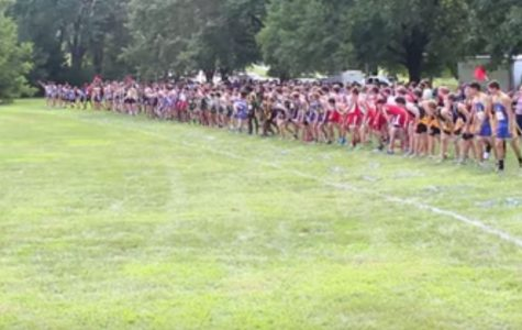 FHN Cross Country Season Preview