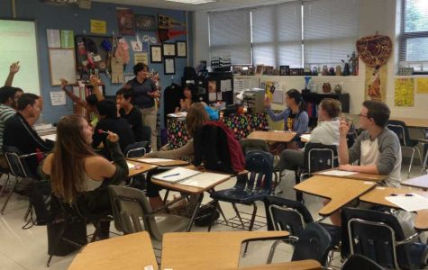 FHN Students Found Club to Spread International Awareness