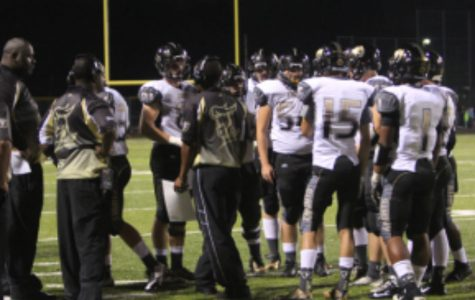 7. Head Football and Track Coach Gregory Leaves FHN