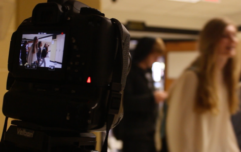 Register for the Journalism II Video Class