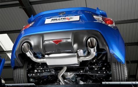 Car Talk: Exhaust Modifications