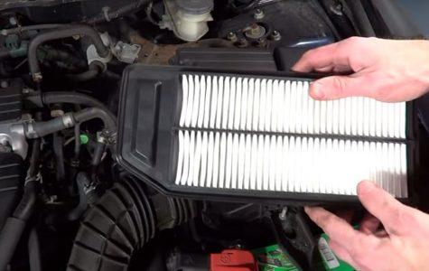 Car Talk: Performance Air Filters