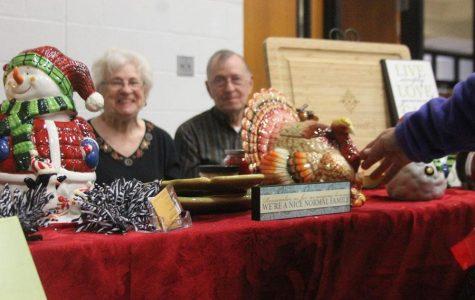 Eighth Annual Craft Fair Adds Clothing Drive
