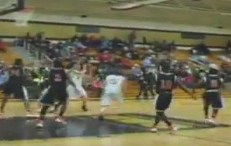 Boys Varsity Basketball: Ritnour High School at FHN