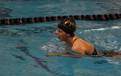 1-12 Girls Swimming vs. Howell/Timberland [Photo Gallery]