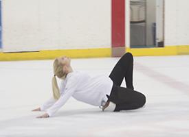 Jennifer Byman's Life On The Ice