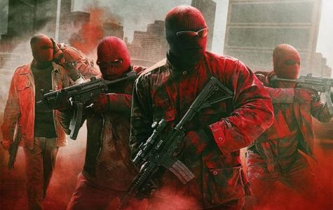 """Triple 9"" Movie Review"