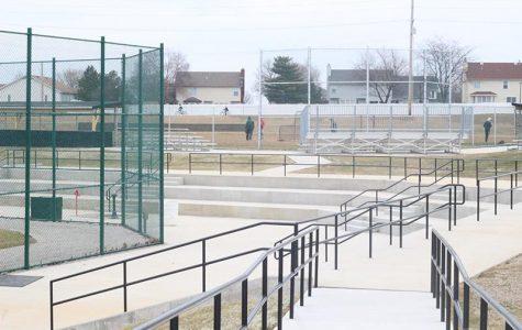 FHN Baseball Team Receives Renovated Fields as Season Begins