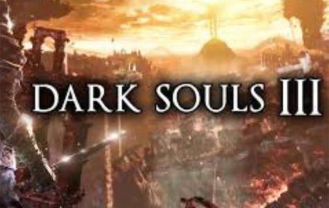 Dark Souls 3 : Difficult but Rewarding