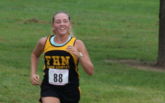 Both Cross Country Teams Make Sectionals