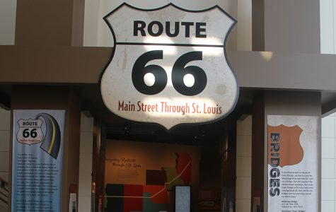 Missouri History Museum Opens Route 66 Exhibit