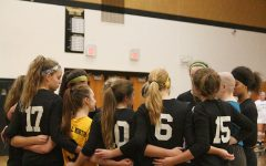 9/27 JV Volleyball vs. FHC [Photo Gallery]