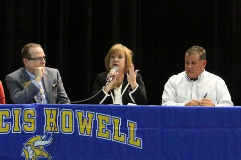 The New Superintendent Faces the Same Budget Challenges