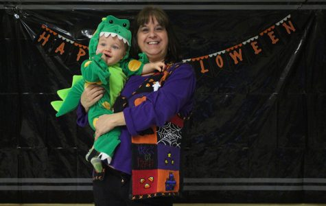 2016 Trick or Treat Street Photo Booth
