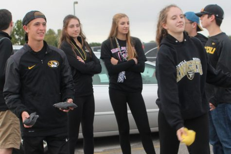 Varsity Softball First Day of Districts Recap