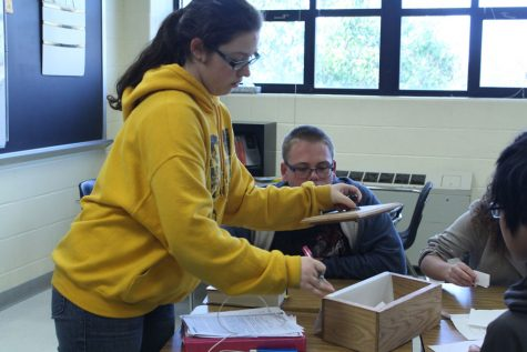 Writer's Guild Provides a Gateway to Writing-Focused Students
