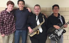 Grant Argent Plays with Jazz Musicians, Chases His Dream