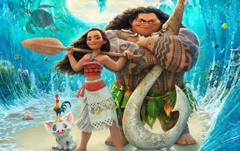 Moana is Stunning and Almost Magical