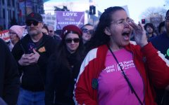 Women's March on St. Louis [Photo Story+Video]