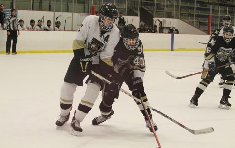 1/9 Varsity Hockey vs. FZE [Photo Gallery]