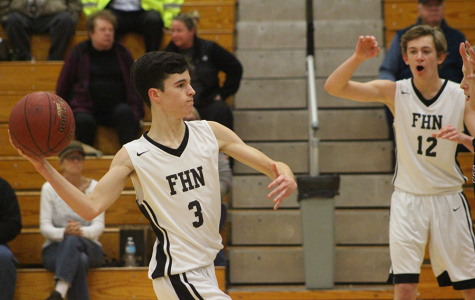 1/9 C-Team Boys Basketball vs. FZW [Photo Gallery]