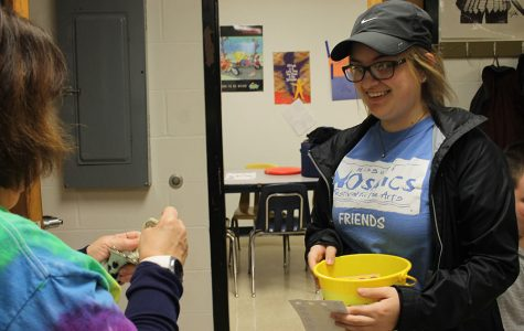 NHS Hosts Hat Day in Support of the Schwartz Family