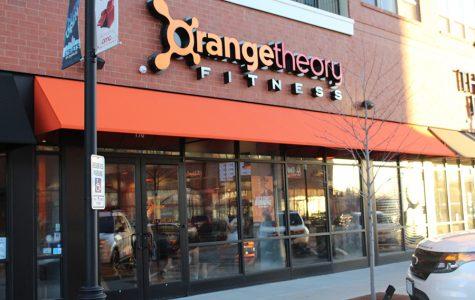 Orange Theory Fitness Helps Community Fitness