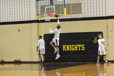 1/9 C-Team Boys Basketball vs. FZW [Photo Gallery]