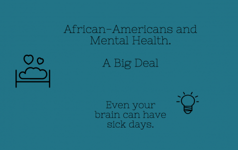 A Tribute to Black History Month: African Americans and Mental Health