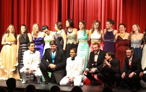 Annual Prom Fashion Show Set to Take Place