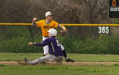 4/4 Varsity Baseball vs. TBHS [Photo Gallery]