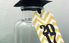 How to Make a Graduation Themed Money Jar [DIY]