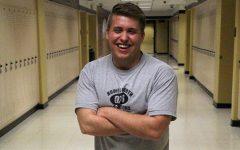 Senior Chase Meyer Scores All-State Journalism Team Spot