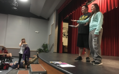 Drama Puts on Annual Saturday Knight Live Charity Performance
