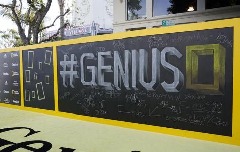 """Genius"" TV Show Review"