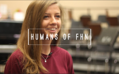Humans of FHN | Maddy Wood