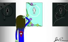 The School Should Have More Gender Neutral Bathrooms