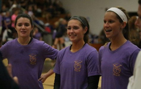 9-26 Girls Varsity Volleyball vs FHC [Photo Gallery]