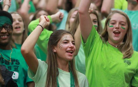 9-21 Pep Assembly [Photo Gallery]