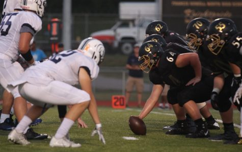Football – FHN vs. FHC 9/22 [Live Broadcast]
